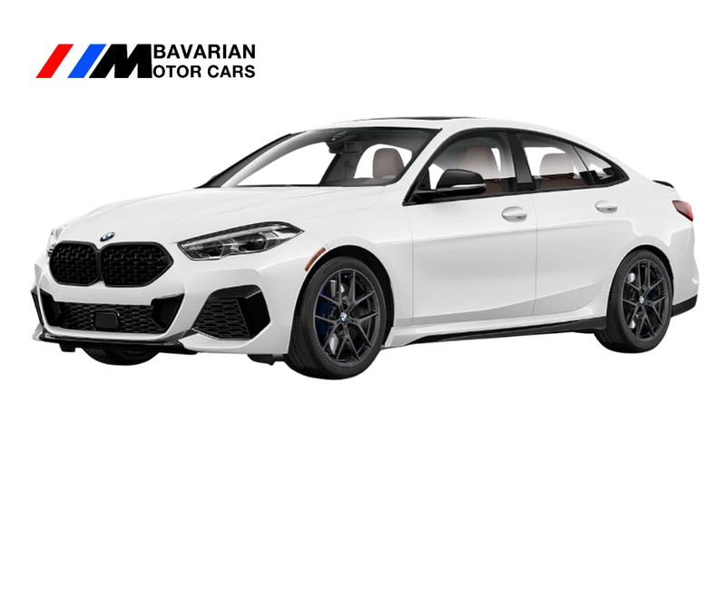BMW 235i XDrive Gran Coupe (F44)
