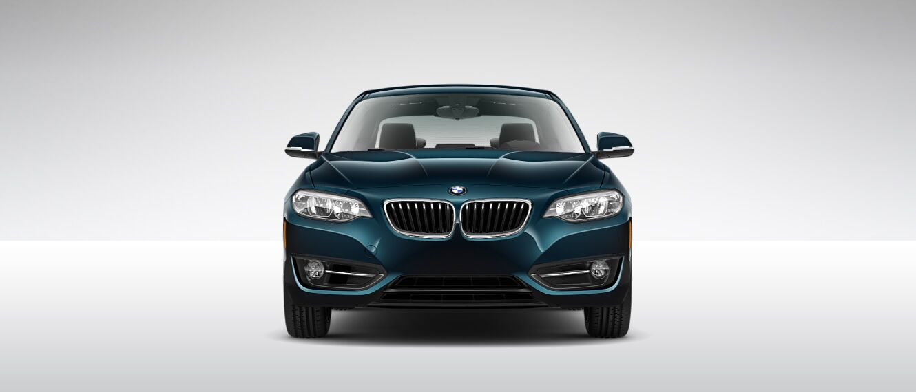 BMW 230i Coupe - Tax Free Military Sales in Würzburg Price 38910 usd Int.Nr.: U-14690