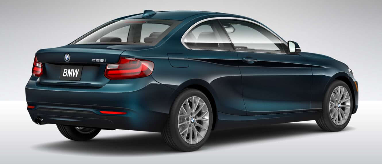Bmw 228xi Coupe Sulev Tax Free Military Sales In Price
