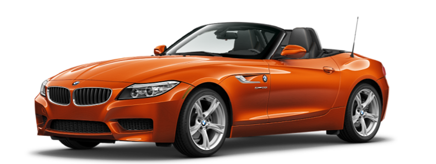 Bmw Z4 Roadster Bmw Configurator Tax Free Military Sales