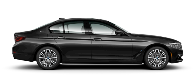 Bmw 5 Series Bmw Configurator Tax Free Military Sales